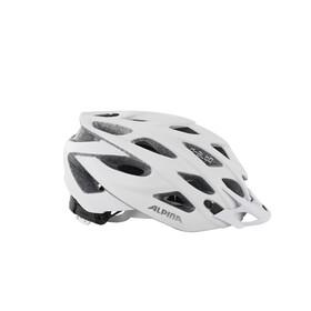 Alpina D-Alto L.E. Helmet white matt